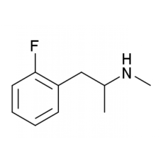 2-fluoromethamphetamine