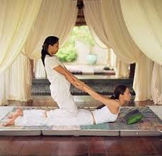 thai massage in NEW YORK