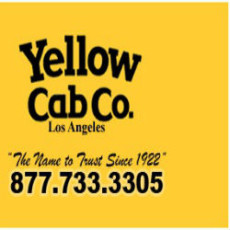 Los Angeles Yellow Cab