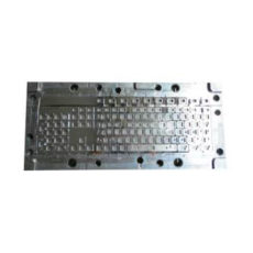 plastic-injection-mold-for-abs-keyboard
