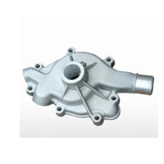magnesium-die-casting-pump-housing-part