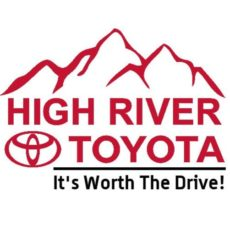 High River Toyota